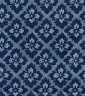 Keepsake Calico Cotton Fabric 44\u0022-Arabesque Jewel