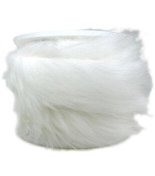 """Simplicity Trims-1"""" Faux Fur"""