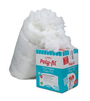 Poly-fil 160 oz. Premium Polyester Fiber Fill Box