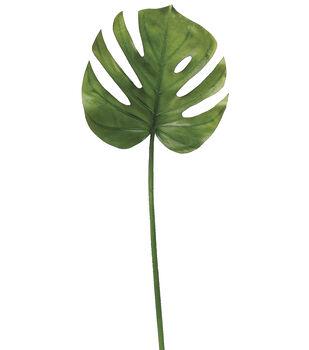 Bloom Room 33.5'' Palm Leaf Stem-Green