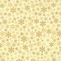 Holiday Cotton Fabric -Metallic Flakes