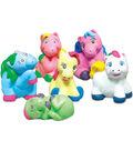 Spark Plaster Figurines Value Pack Kit-Ponies
