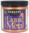 Sargent Art Liquid Metal 8 oz. Acrylic Paint