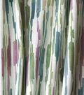 Kelly Ripa Home Upholstery Fabric 54\u0022-Drizzle Heather