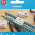 Boye 15 Pack Needle Keepers