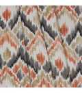Home Essentials Lightweight Decor Fabric 45\u0027\u0027-Cloud Sainsbury Panorama