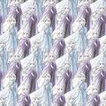 Disney Frozen 2 Flannel Fabric-Sketch Sisters