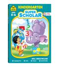 Kindergarten Super Scholar Workbook