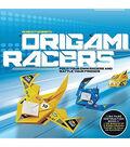 Origami Racer Kit Book