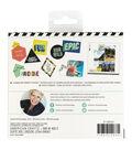 Heidi Swapp Storyline 76 pk Deck of Days Kit-Boy Power