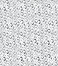 Patriotic Cotton Fabric-Mini Blue Stars on White