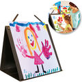 PROP-IT Portable Early Childhood Tabletop Art Easel
