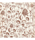 Kaisercraft Botanica Bulb Spot Varnish Cardstock 12\u0027\u0027x12\u0027\u0027