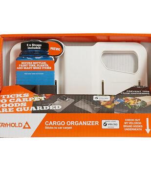 Stayhold Metro Modular Cargo Organizer Starter Pack-White