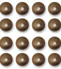 Vintaj Metal Bead Caps-Classic 7mm