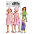 Butterick Child Casual-B5019