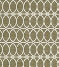 HGTV Home Upholstery Fabric-Curl Up/Quartz