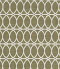 Home Decor 8\u0022x8\u0022 Fabric Swatch-HGTV HOME Curl Up Quartz