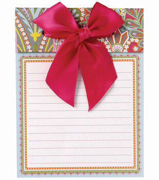Josephine Kimberling Caravan Dreams Note Pad