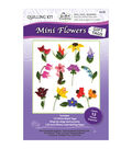 Quilled Creations Mini Flower Gift Tags Quilling Kit