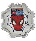Novelty Cake Pan-Spider-Man 9.5\u0022X14\u0022X2\u0022
