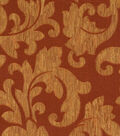 Home Decor 8\u0022x8\u0022 Fabric Swatch-Eaton Square Lyrics Cinnabar