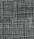 Quilter\u0027s Showcase Cotton Fabric 44\u0027\u0027-Screen Blender on Black