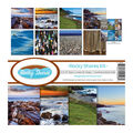Reminisce Rocky Shores 12\u0027\u0027x12\u0027\u0027 Kit