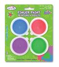 Krafty Kids Finger Paint Tubs