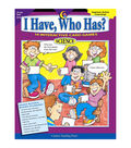 Creative Teaching Press I Have, Who Has? Science Book, Grades 3-5