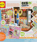 Eco Crafts Scrapbook Kit