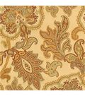Home Decor 8\u0022x8\u0022 Fabric Swatch-Varena Curry