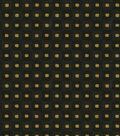 SMC Designs Upholstery Fabric 54\u0022-Citadel Jet