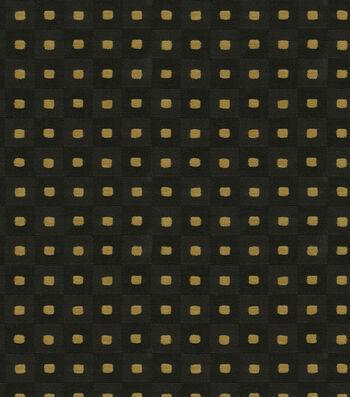 "SMC Designs Upholstery Fabric 54""-Citadel Jet"
