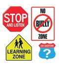 TREND enterprises, Inc. Learning Zone Bulletin Board Set, 2 Sets