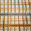 Quilter\u0027s Showcase Cotton Fabric-Golden Apricot Check Plaid