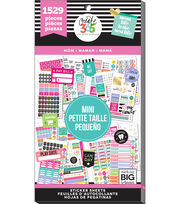 The Happy Planner Mini Value Pack-Mom Job, , hi-res
