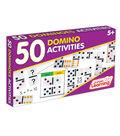 Junior Learning 50 Dominoes Activities