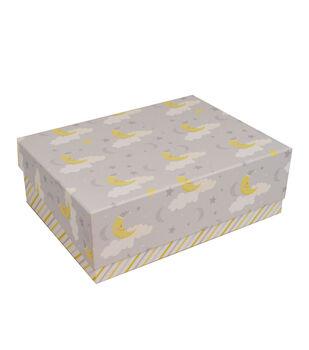 Organizing Essentials Large Storage Box-Goodnight Sweet Dreams