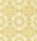Keepsake Calico Cotton Fabric -Cenatory Lemon