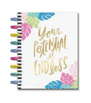 The Happy Planner 18 Month Planner-Pastel Tropics