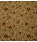 Home Decor 8\u0022x8\u0022 Fabric Swatch-Jaclyn Smith Wexford-Tabasco