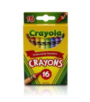 Crayola Crayons-16/Pkg, , hi-res