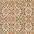 Home Decor 8x8 Fabric Swatch-Eaton Square Suppose Coral