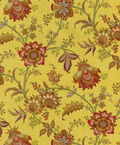 P/K Lifestyles Print Fabric 54\u0022-Island Gem/Harvest