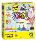 Emoji Window Art Activity Set