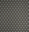 Home Decor 8\u0022x8\u0022 Fabric Swatch-Upholstery Fabric SMC Designs Eugene Mocha