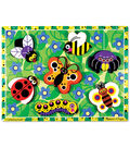 Melissa & Doug Insects Chunky Puzzle