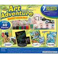 Royal Brush Art Adventure Super Value Pack Kit