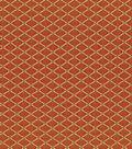 P/Kaufmann Upholstery Fabric 57\u0022-Kent/Ruby